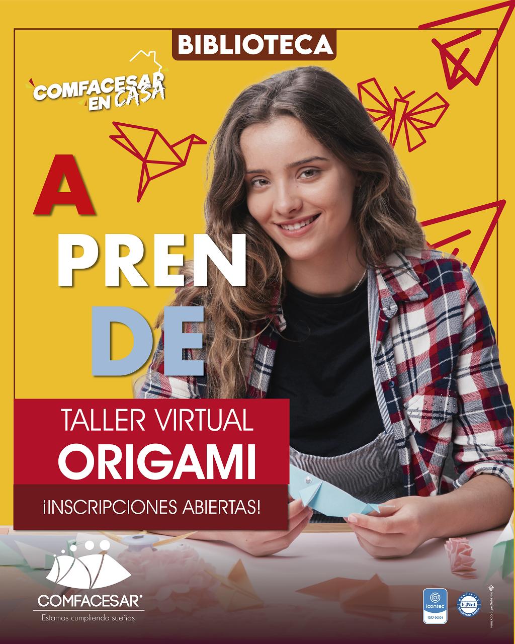 OrigamiVirtual