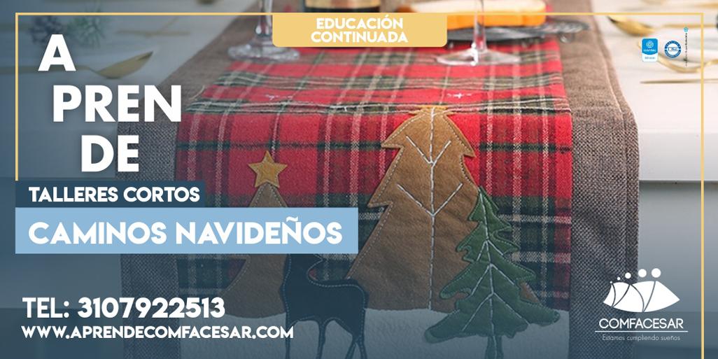 Sept-CaminoNavideño