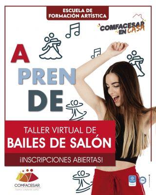 BaileSalonVirtual
